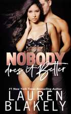 Nobody Does It Better ebook by