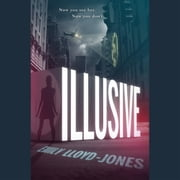 Illusive audiobook by Emily Lloyd-Jones