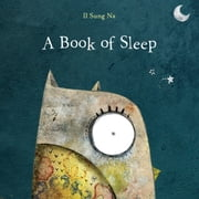 A Book of Sleep ebook by Il Sung Na