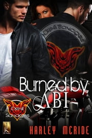Burned by Abi ebook by Harley McRide
