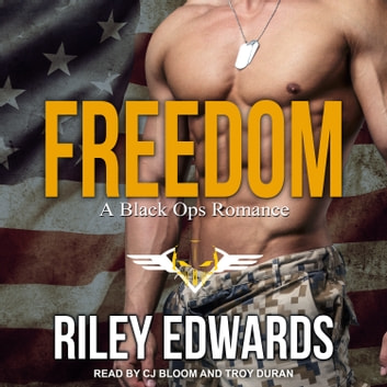 Freedom audiobook by Riley Edwards