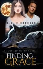 Finding Grace ebook by
