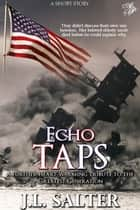 Echo Taps ebook by J.L. Salter