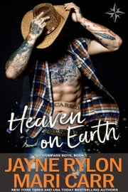 Heaven on Earth ebook by Jayne Rylon, Mari Carr