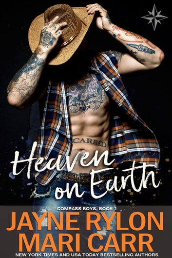 Heaven on Earth ebook by Jayne Rylon,Mari Carr