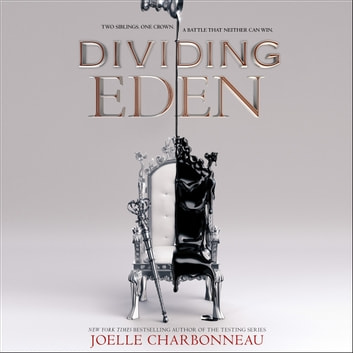 Dividing Eden audiobook by Joelle Charbonneau