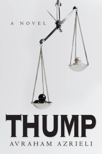 Thump ebook by Avraham Azrieli