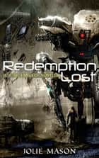 Redemption Lost ebook by Jolie Mason