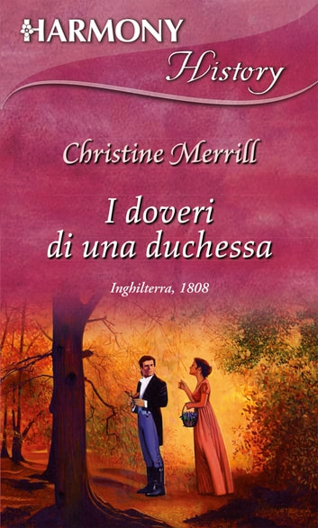 I doveri di una duchessa ebook by Christine Merrill