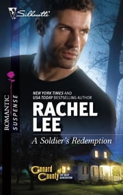 A Soldier's Redemption ebook by Rachel Lee