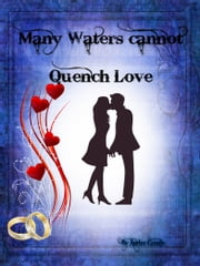 Many Waters Cannot Quench Love ebook by Andre Cronje