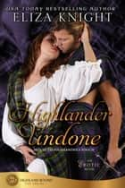 Highlander Undone ebook by Eliza Knight