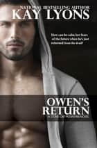 Owen's Return ebook by Kay Lyons
