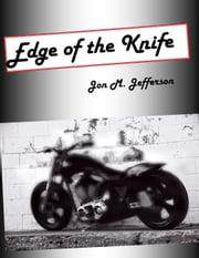 Edge of the Knife ebook by Jon M. Jefferson