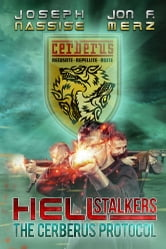 The Cerberus Protocol ebook by Joseph Nassise,Jon F. Merz