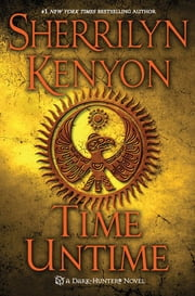 Time Untime ebook by Sherrilyn Kenyon