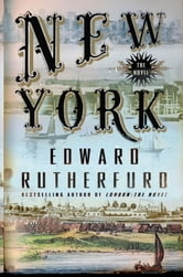 New York: The Novel ebook by Edward Rutherfurd