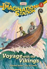 Voyage with the Vikings ebook by Paul McCusker,Marianne Hering