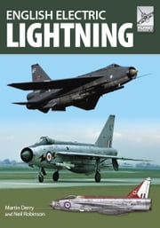 English Electric Lightning ebook by Martin  Derry,Neil Robinson