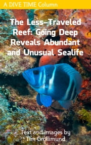 The Less Traveled Reef: Going Deep Reveals Abundant and Unusual Sealife ebook by Tim Grollimund
