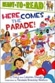 Here Comes the Parade! - with audio recording ebook by Tony Dungy,Lauren Dungy,Vanessa Brantley-Newton