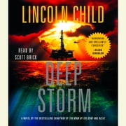 Deep Storm audiobook by Lincoln Child
