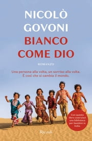 Bianco come Dio ebook by Nicolò Govoni