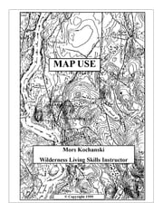 Map Use ebook by Mors Kochanski