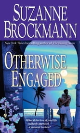 Otherwise Engaged ebook by Suzanne Brockmann