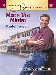 Man with a Mission ebook by Muriel Jensen