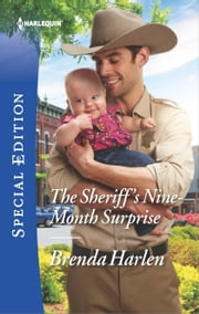 The Sheriff's Nine-Month Surprise ebook by Brenda Harlen