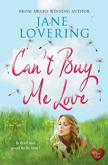 Can't Buy Me Love ebook by Jane Lovering