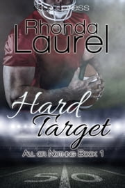 Hard Target ebook by Rhonda Laurel