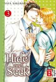 Hide and Seek 03 ebook by Constantin Caspary,Yaya Sakuragi