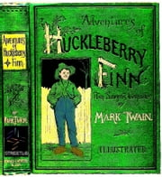 Le avventure di Huckleberry Finn ebook by Mark Twain