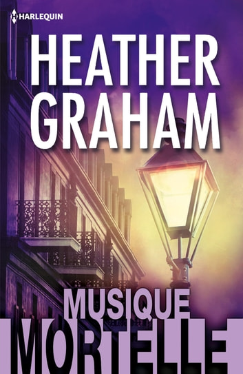 Musique mortelle ebook by Heather Graham