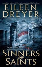 Sinners and Saints ebook by Eileen Dreyer