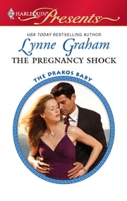 The Pregnancy Shock ebook by Lynne Graham