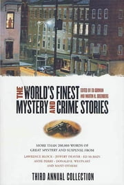 The World's Finest Mystery and Crime Stories: 3 - Third Annual Collection ebook by Ed Gorman