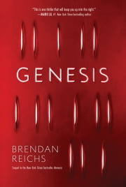 Genesis ebook by Brendan Reichs