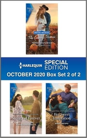 Harlequin Special Edition October 2020 - Box Set 2 of 2 ebook by Teresa Southwick, Marie Ferrarella, Nina Crespo