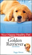 Golden Retriever, with DVD ebook by Peggy Moran