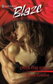 Over the Edge ebook by Jeanie London