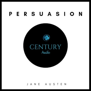 Persuasion audiobook by Jane Austen