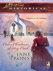 Calico Christmas at Dry Creek (Mills & Boon Historical) ebook by Janet Tronstad