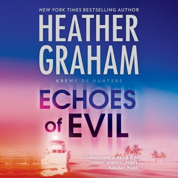 Echoes of Evil audiobook by Heather Graham