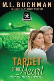 Target of the Heart ebook by M. L. Buchman