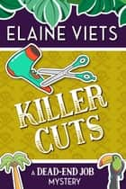Killer Cuts ebook by Elaine Viets