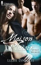 Maison Plaisir ebook by Lizzie Lee