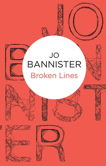 Broken Lines ebook by Jo Bannister